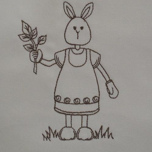 Coelha e Coelho