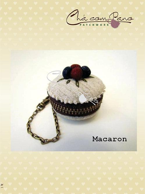 Projeto- Macaron