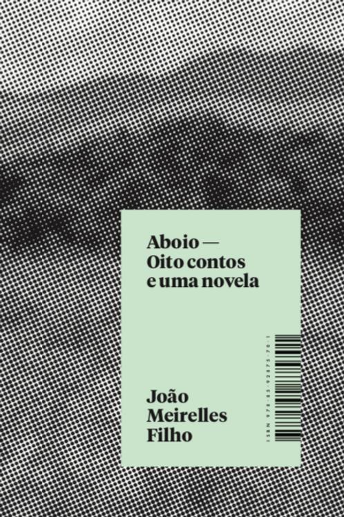 Aboio - Oito contos e uma novela