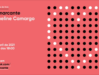 Entrevista Jaqueline Camargo - Livro Poemarcante