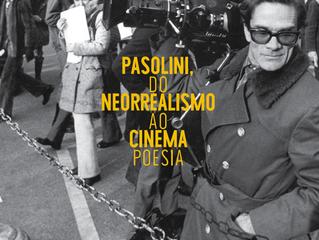 Algumas palavras sobre Pier Paolo Pasolini