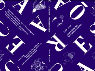 Pré-lançamento do livro 'Caça ao Esnarque' na Bienal de São Paulo