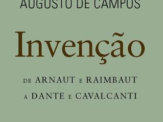 Traduções de Augusto de Campos voltam em reedição - Matéria do Jornal Rascunho
