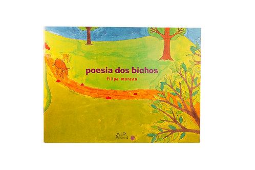 Poesia dos Bichos