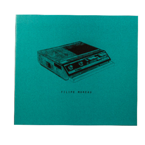 CD Filipe Moreau + Gigante Brasil