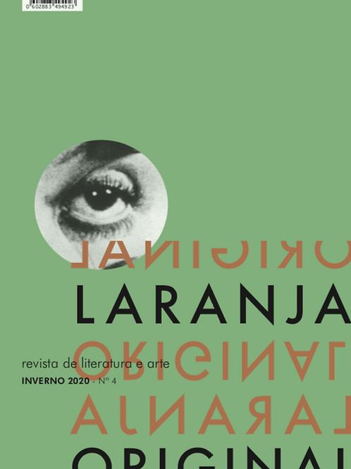 Revista de Literatura e Arte Laranja Original - 4