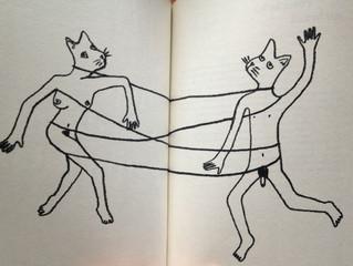 2 Microcontos do livro 'Mitologia das Abelhas'