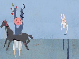A vida não é o Cirque du Soleil – a verdade descarada de Adriana Brunstein