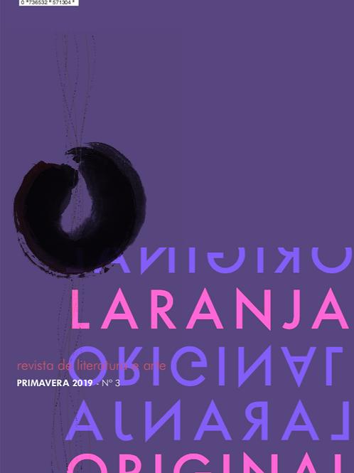 Revista de Literatura e Arte Laranja Original - 3