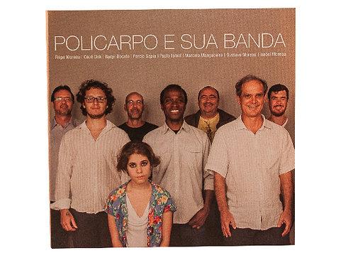CD Policarpo e sua Banda