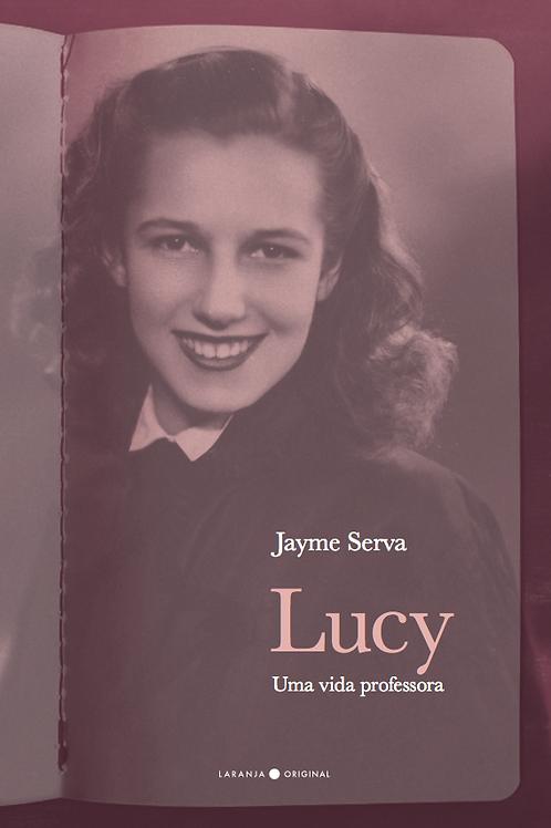 Lucy, uma vida professora