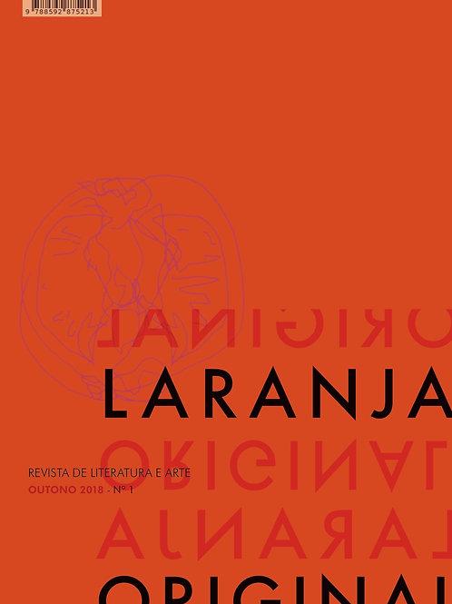 Revista Laranja Original