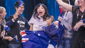 So why is Australia in Eurovision?