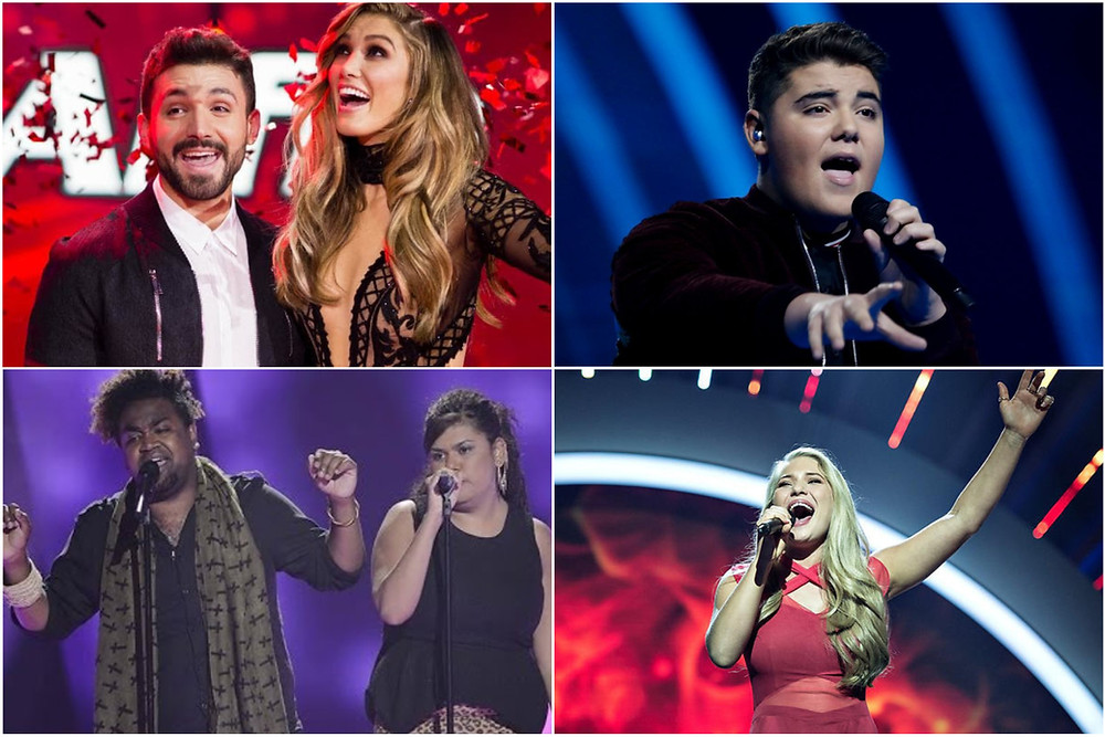 The Voice Bulgaria Judges 2018