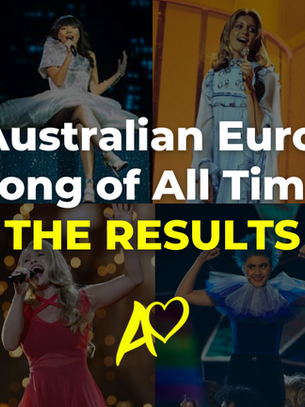 Results: The best Australian Eurovision songs as voted by you