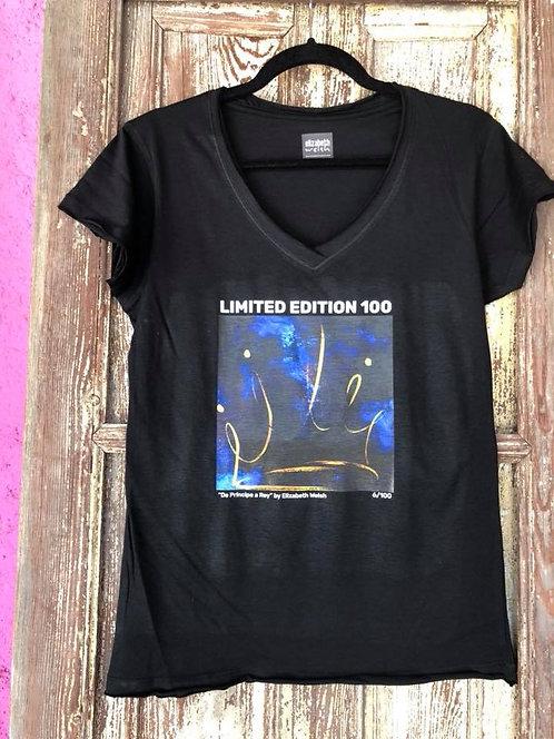 """T Shirt """"De Principe a Rey"""""""