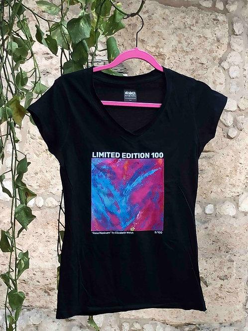 """T Shirt """"Rosa Mexicano"""""""
