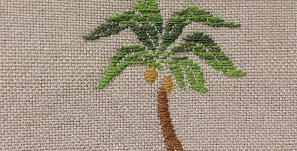 Coconut Grove Fabric