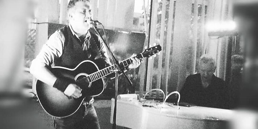 Acoustic session Café de Klomp