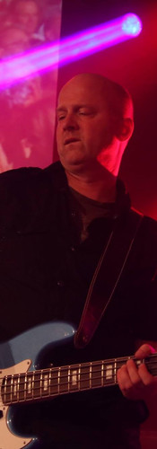 Alex Heikamp (bass)
