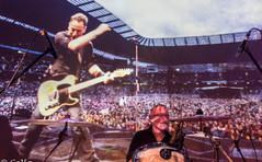 Mark van Uden (drums)