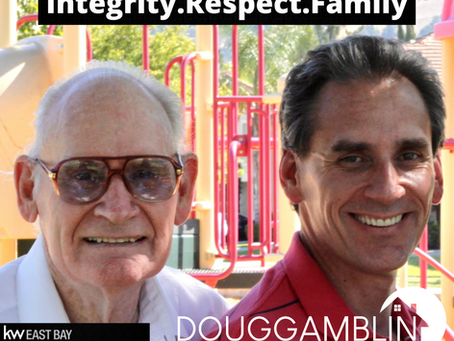 Yup. I Stole a Street Sign and My Dad Found Out: What Integrity Means to Me!