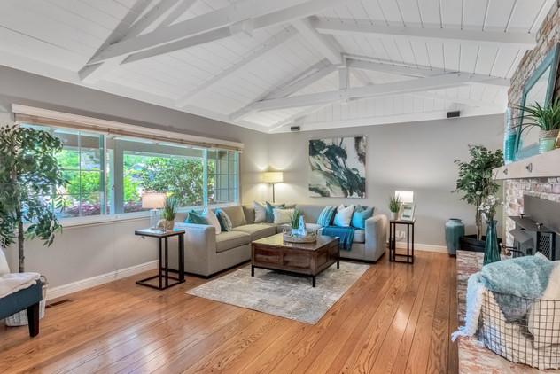 Living Room Wide