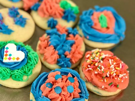 Super Soft Sugar Cookie Recipe: A Fat Tuesday Recipe!