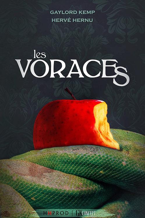 Les Voraces (Numérique)