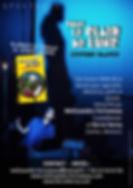 Affiche SOUS LE CLAIR DE LUNE Pub 2.0.j