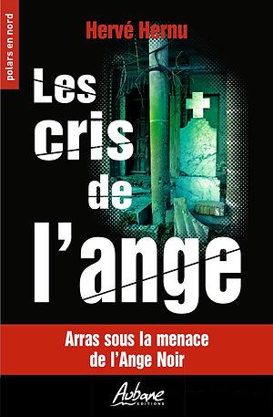 Les cris de l'ange - Hervé Hernu AE.jpg
