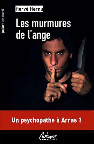 Les murmures de l'ange - Hervé Hernu AE.