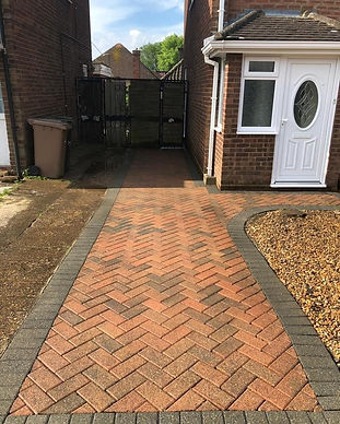 Driveway an Patio Cleaning Dunstable