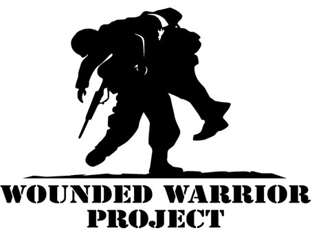 Help me to help our Wounded Warriors