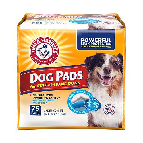 75 ct. Dog Training Pads