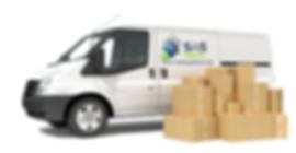 About SAS Logistics