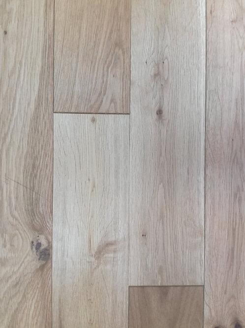 Next Step 125 Oak Rustic Brushed & UV Oiled 20997