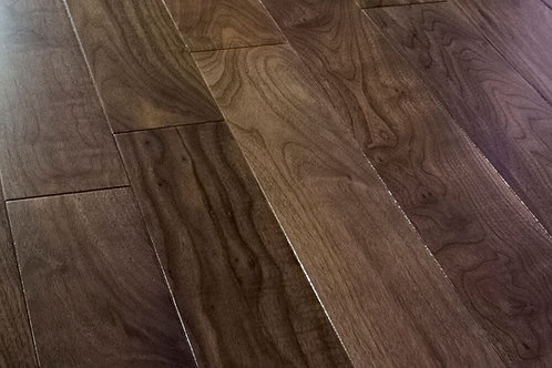 Next Step 125 Black American Walnut Rustic Lacquered 20999