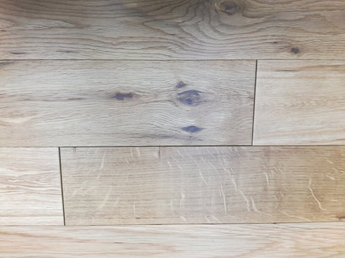 Next Step 125 Oak Rustic Matt Lacquered 21000