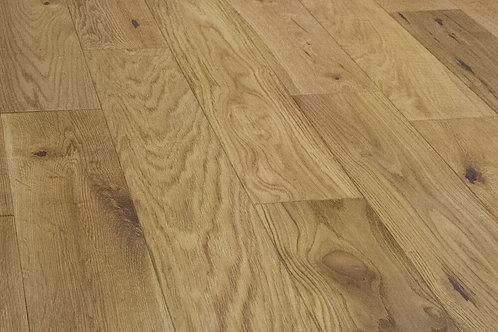 Next Step 189 Oak Rustic Brushed & UV Oiled 6512