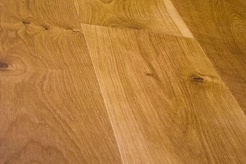 Mont Blanc Oak Natural Brushed & UV Oiled 8577