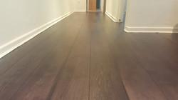 Oak Floor After