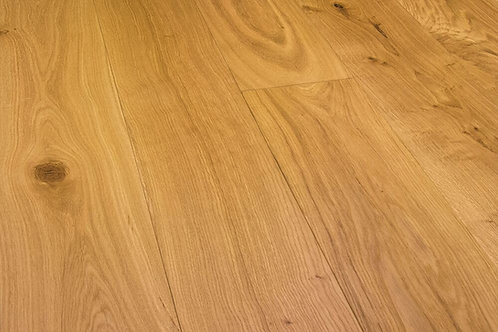 Next Step 150 Long Oak Rustic Brushed & UV Oiled 20072