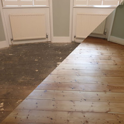 Transforming your existing flooring