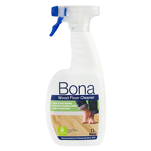 Bona Wood floor cleaning spray