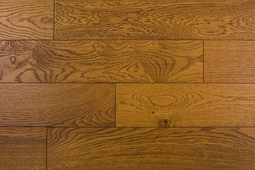 Emerald 150 Oak Rustic Nutmeg Brushed and UV Oiled 20067