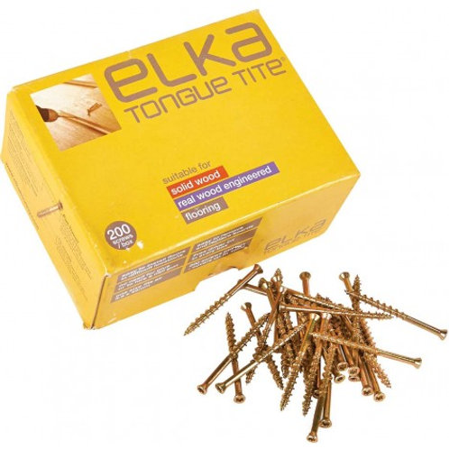 Elka Tongue Tite Screws