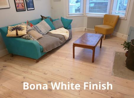 Bona White