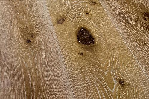 Mont Blanc Limed Oak Brushed & UV Oiled 8581