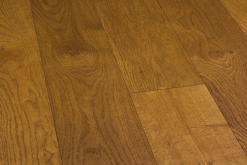 Next Step Long 190 Oak Rustic Nutmeg Brushed & UV Oiled 20073